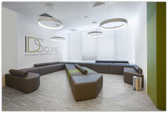 IDS Clinic Waiting Area 2